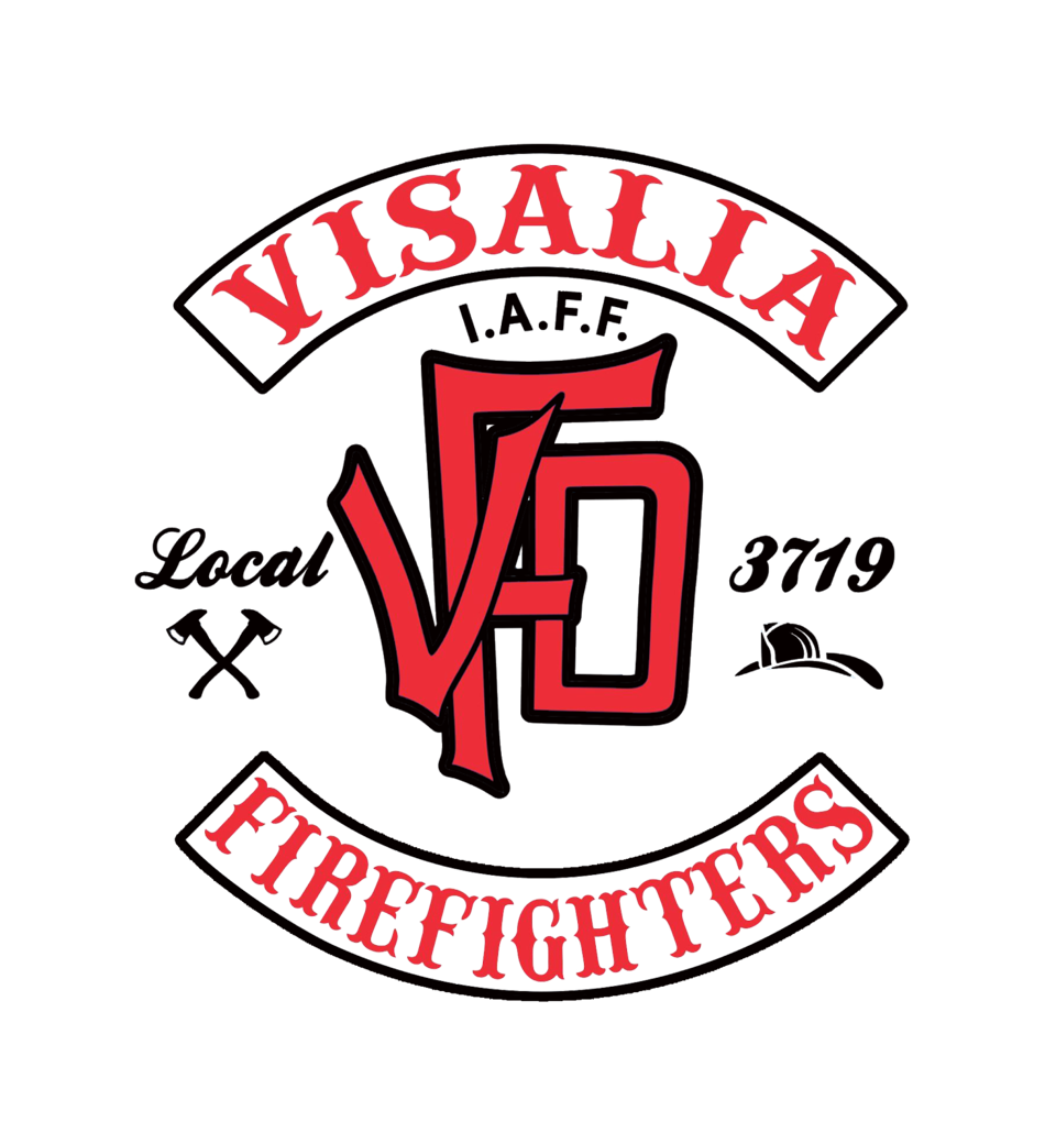 Visalia Firefighters Association